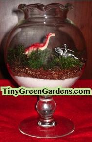 dinosaur-garden