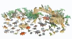 dinosaur-playset