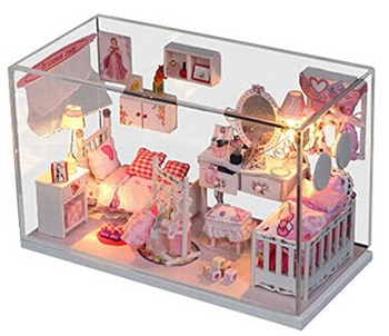 bedroom-diarama