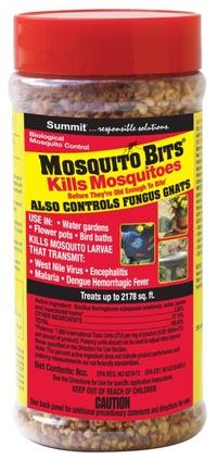 mosquito-bits